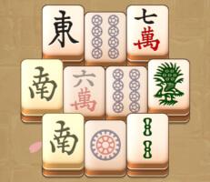 لعبة الاحجار الصينية