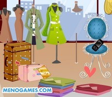 لعبة التسوق حول العالم
