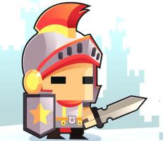 لعبة الفارس