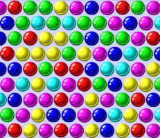 لعبة الكرات الملونة
