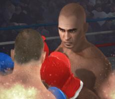 لعبة المصارعة