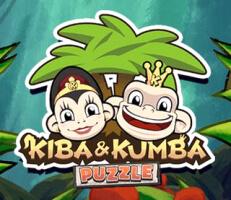 لعبة بازل كيبا وكومبا