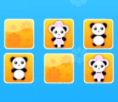 لعبة بطاقات صور الحيوانات