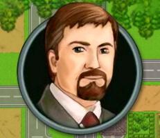 لعبة بناء المدينة