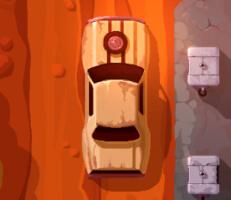 لعبة تدمير السيارات