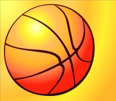 لعبة تصويب كرة السلة