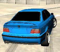 لعبة سيارات المدينة