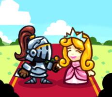 لعبة فارس الكنوز