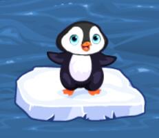 لعبة قفز البطريق العاب مينو
