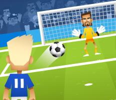 لعبة كرة القدم العالمية