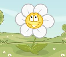 لعبة مزرعة الورد