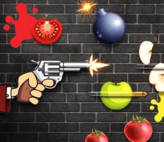 لعبة مسدس راعي البقر