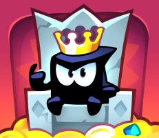 لعبة ملك الحرامية