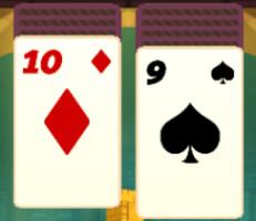 لعبة ورق